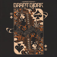 Brant Bjork - Mankind Woman Black Vinyl Edition