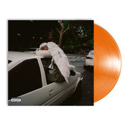 Blood Orange - Negro Swan Orange Vinyl Edition