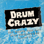 Fishguhlish - Drum Crazy Volume Six