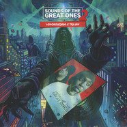 Venomous2000 & Trillian - Sound Of The Great Ones 2