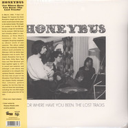 Honeybus - For Where Have You Been : The Lost Tracks