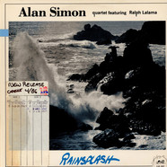 Alan Simon - Rainsplash
