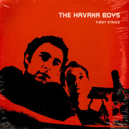 Havana Boys, The - First Strike