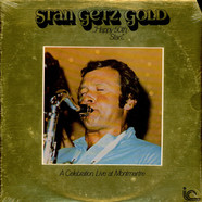 Stan Getz Quartet - Stan Getz Gold ...