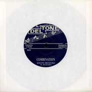 Keeling Beckford / The Versatiles - Combination / Action Line