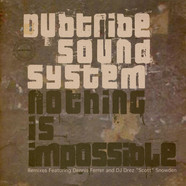 Dubtribe Sound System - Nothing Is Impossible