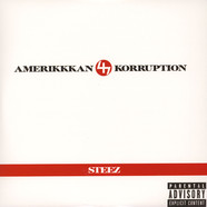 Capital Steez - Amerikkkan Korruption