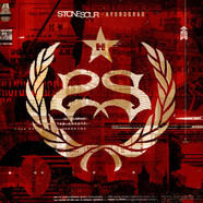 Stone Sour - Hydrograd Colored Vinyl Edition