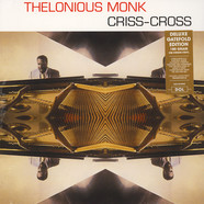 Thelonious Monk - Criss-Cross Gatefold Sleeve Edition