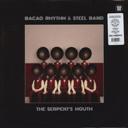 Bacao Rhythm & Steel Band - The Serpent's Mouth Black Vinyl Edition