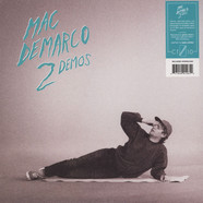 Mac Demarco - 2 Demos Green Vinyl Edition