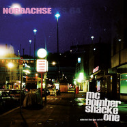 Nordachse (MC Bomber & Shacke One) - Nordachse Deluxe Edition