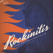 V.A. - Rockinitis Volume 1 - Electric Blues From The Rock'n'Roll Era