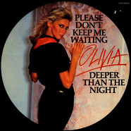 Olivia Newton-John - Please Don't Keep Me Waiting