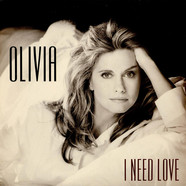 Olivia Newton-John - I Need Love