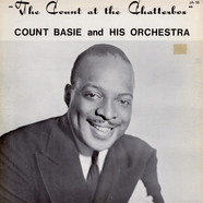 Count Basie Orchestra - The Count At The Chatterbox