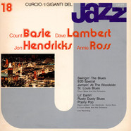 Count BasieLambertHendricks & Ross - I Giganti Del Jazz Vol. 18