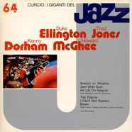 Duke Ellington / Thad Jones / Kenny Dorham / Howard McGhee - I Giganti Del Jazz Vol. 64