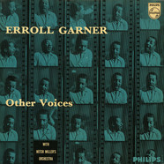 Erroll Garner with Mitch Miller's Orchestra - Other Voices