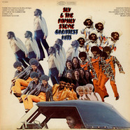 Sly & The Family Stone - Greatest Hits