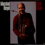 Marshall Royal - First Chair