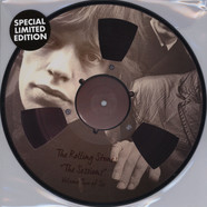 Rolling Stones, The - The Sessions Volume 2 Picture Disc Edition