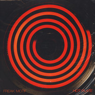 Freak Motif - Hot Plate