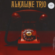 Alkaline Trio - Is This Thing Cursed? Black Vinyl Edition