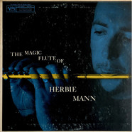 Herbie Mann - The Magic Flute Of Herbie Mann