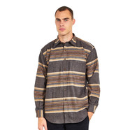 Pendleton - L/S Lodge Shirt Striped