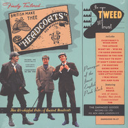 Thee Headcoats - In Tweed We Trust