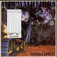 Alex Malheiros - Atlantic Forest