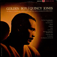Quincy Jones - Golden Boy
