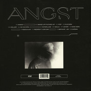 Lance Butters - Angst