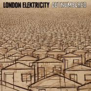 London Elektricity - Outnumbered