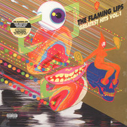 Flaming Lips, The - Greatist Hits Volume 1
