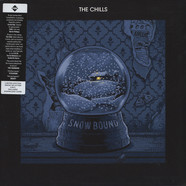 Chills, The - Snow Bound Colored Vinyl Edition