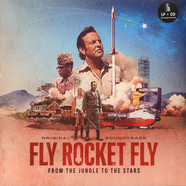 V.A. - OST Fly Rocket Fly - From The Jungle To The Stars