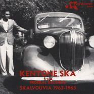 V.A. - Kentone Ska From Federal Records: Skalvouvia 63-65