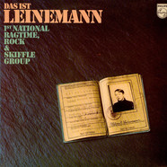 Leinemann - Das Ist Leinemann - 1st National Ragtime, Rock & Skiffle Group