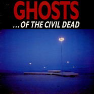 Nick Cave / Mick Harvey / Blixa Bargeld - OST Ghosts ... Of The Civil Dead