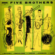 Five Brothers - Five Brothers