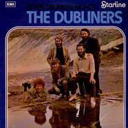 Dubliners, The - Seven Drunken Nights