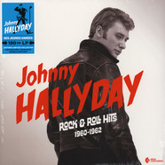 Johnny Hallyday - Rock & Roll Hits 1960-1962
