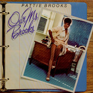 Pattie Brooks - Our Ms. Brooks