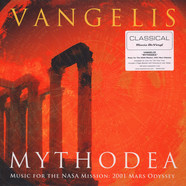 Vangelis - OST Mythodea
