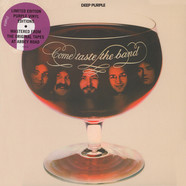 Deep Purple - Come Taste The Band Purple Vinyl Edition