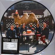 Wilco - Wilco - The Album Picture Disc Edition