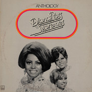 Diana Ross And The Supremes - Anthology