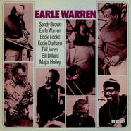 Earle WarrenThe Anglo American Allstars - Earle Warren
